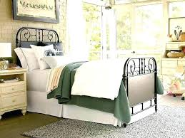 metal bedroom furniture paula deen bedroom furniture sets dean youth metal collection on
