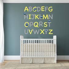 Boy Nursery Wall Decals Boys Wall Decals Wall Stickers For Baby Boy Nursery