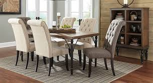 Rooms To Go Dining Room Furniture Dining Room Family Furniture Perry Ny