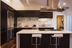 Sharp Contrast Defines The Kitchen A Thoroughly Modern Love Story U2013 O Henry Magazine