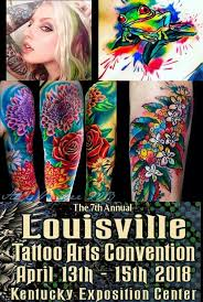 louisville tattoo arts convention home facebook