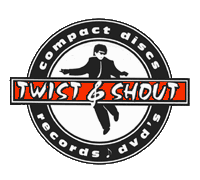 twist and twist and shout cds dvds blurays records stuff