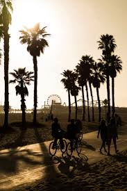 santa pier in la california california dreaming