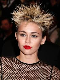 whats the name of the haircut miley cyrus usto have top 10 worst celebrity haircuts starring miley cyrus and rihanna