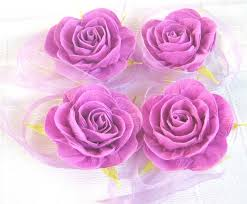 Prom Flowers Lavender Rose Corsage Prom Flowers Baby Shower Corsage Bridal