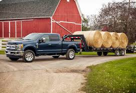 Ford F250 Pickup Truck - ford u0027s new 2017 super duty pickup truck raises the bar business