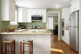 how much does it cost to kitchen cabinets painted white how much do kitchen cabinets cost cabinetselect