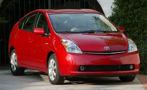 2009 toyota prius mpg 2009 toyota prius review reviews car and driver