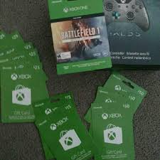 xbox live gift card limited edition xbox one controller digital code of battlefield