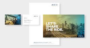 volkswagen service logo vw group launches moia service design brand design week