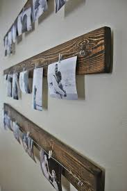 ideas for displaying photos on wall wall picture display scissors glue pinterest wall pictures