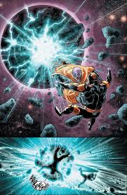 Sentry Vs Thanos Whowouldwin Who Would Win In A Fight Worldbreaker Or Thanos With No Ig