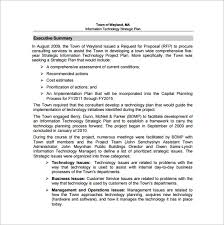 sample strategic plan sample strategic plan company strategic