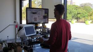 100 standing desk lifehacker the complete guide to choosing or