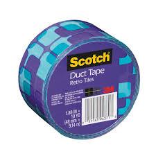 Decorative Scotch Tape Scotch 910 Decorative Duct Tape