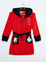robe de chambre freegun peignoir polaire kiabi la mode à petits prix