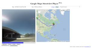 Map A Route Google by Free Technology For Teachers Take An Automatically Guided Google
