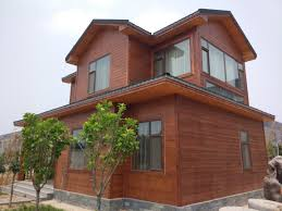 Low Cost Home Building What Is Steel Villa Advantages How Long Is Service Life China Peb