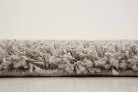 Plain White Rug Modern Soft Thick Shaggy Area Rug Fluffy Warm 5cm Pile Small Large