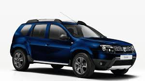 renault dacia duster 2017 new dacia duster in 2017 sandero u0026 logan facelift due this fall