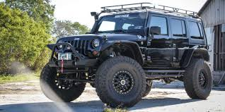 jeep jku lifted overland jeep by bruiser conversions