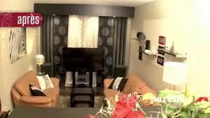amenager cuisine salon 30m2 avant après salle à manger et salon youtube