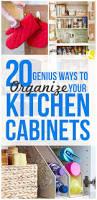 Bar F S Wohnzimmer Selber Bauen Die Besten 25 Küchenschränke Organisieren Ideen Auf Pinterest