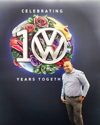 volkswagen singapore volkswagen singapore u0027s 10 anniversary kicks off with some good