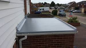 home kent flat roofing