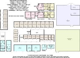 Gatwick Airport Floor Plan by 4 Bedroom Semi Detached House For Sale In Streat Lane Streat