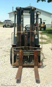 yale forklift item db0934 sold july 6 construction equi