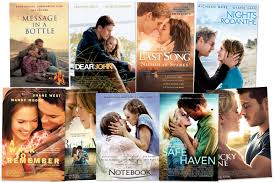 biography movies of 2015 the films of nicholas sparks ranked vanity fair