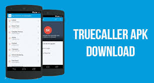 truecaller apk free truecaller apk caller id dialer apk for android devices