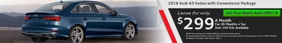 2015 audi a3 lease pre owned audi models audi dealer in los angeles ca