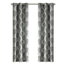 Black And Fuchsia Curtains Damask Curtains U0026 Drapes You U0027ll Love Wayfair