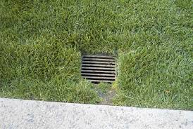 Drainage Problems In Backyard - backyard water drainage ideas backyard and yard design for village