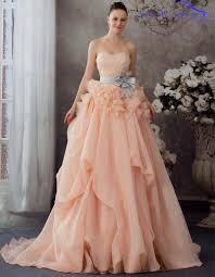 peach dresses for wedding naf dresses