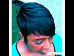 razor haircuts in atlanta ga stylish hair cut by razor chic of atlanta youtube