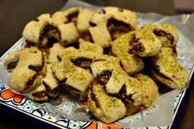 buccellati sicilian christmas fig cookies gt food u0026 travel