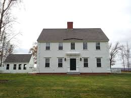 new houses being built with classic new england style newand colonial house plans style home designs classic new england