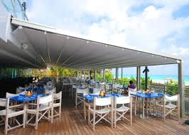 Retractable Pergola Awnings by Retractable Pergola Canopy System Installed By Miami Awning