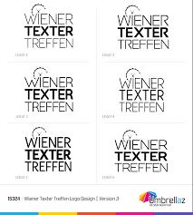 logo design agentur arbeitsweise umbrellaz design agentur