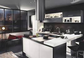 image de cuisine ouverte cuisine ouverte nos modèles préférés femme actuelle
