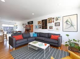 Livingroom Candidate Case Study House 21 Stylish Innovation In Steel Framed Design