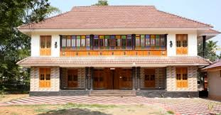 Unique Stylish Trendy Indian House Dream Home Plans Kerala Style Modern House Plan Designs