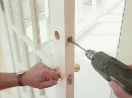 how to install a deadbolt lock how tos diy