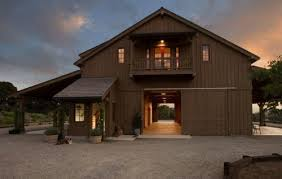 Awesome Pole Barn Apartment Pictures Decorating Interior Design - Barn apartment designs