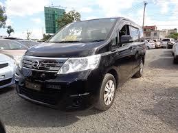 black nissan nissan serena black u2013 carmax east africa ltd