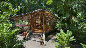 vacation rentals in manzanillo congo bongo ecolodges costa rica