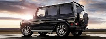 g5 mercedes why do so many drive the mercedes g class